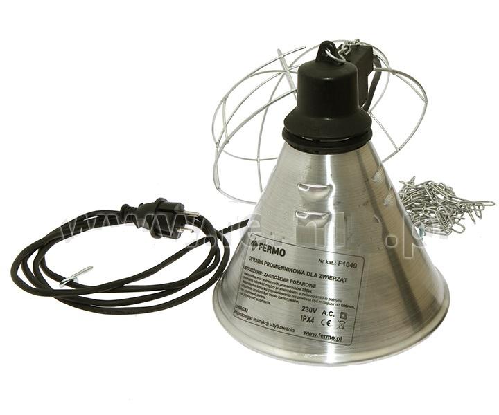 Soojenduslamp 230V FARMA