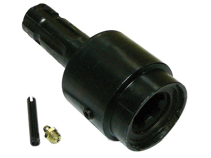 """Vapaakytkin RH z-6/6 1_3/8"""" L-170mm"""