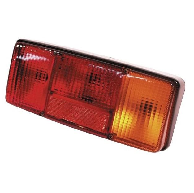Задняя лампа RH 2.8019.980.0