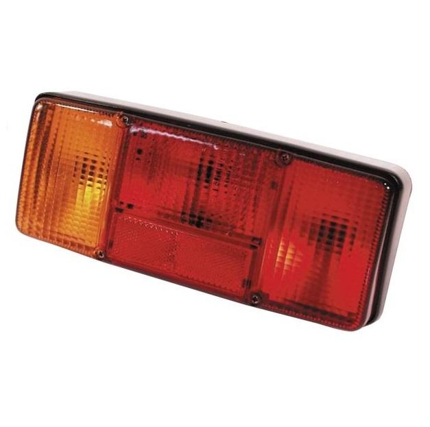 Задняя лампа LH 2.8019.990.0