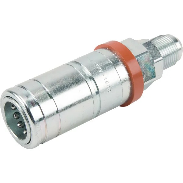 "Quick connector male 7/8"" UNF ISO 7241-A"