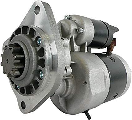 Starter *10 12V 2,7kW 7017954M1 4-sil.