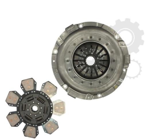 Sidurikorv / ketas Ø340mm 80-1601090 LUK