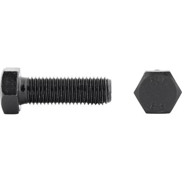 Pulttit M6x1-60 DIN933 12,9