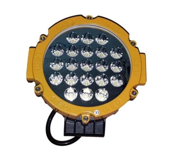 Töötuli LED 63W 10-30V 6000lm K
