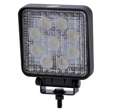 Work lamp LED 27W 10-30V 1890lm SCATTERED