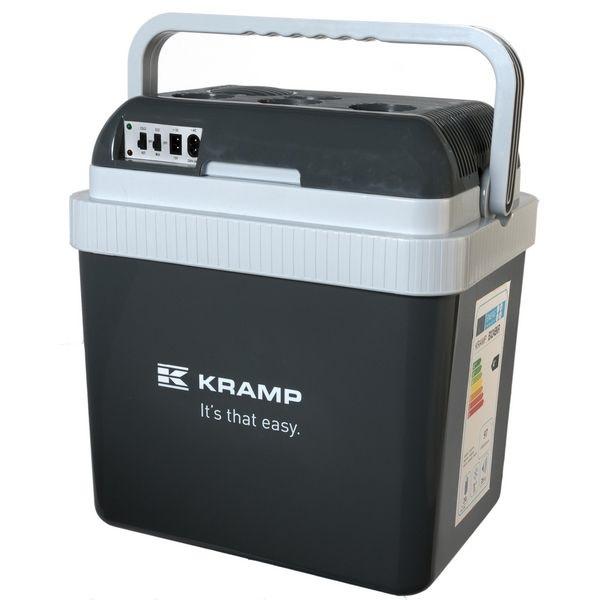 Refrigerator 24L 12/230V 452x410x305mm