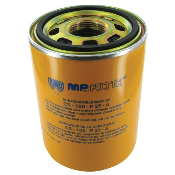 Eļļas filtrs P171616
