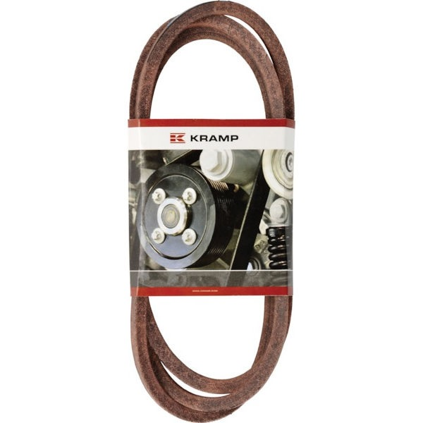 "V-belt 15,9x1649/1702 Li/La 67"" KEVLAR"