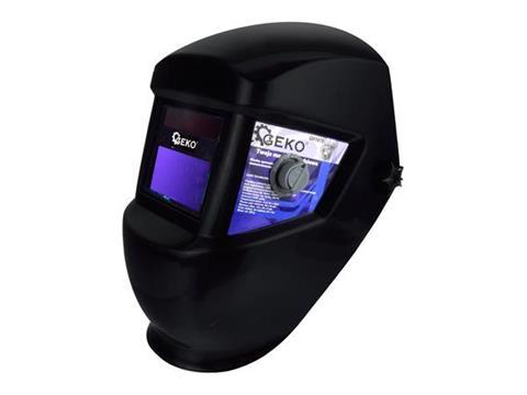 Welding mask GEKO BLACK