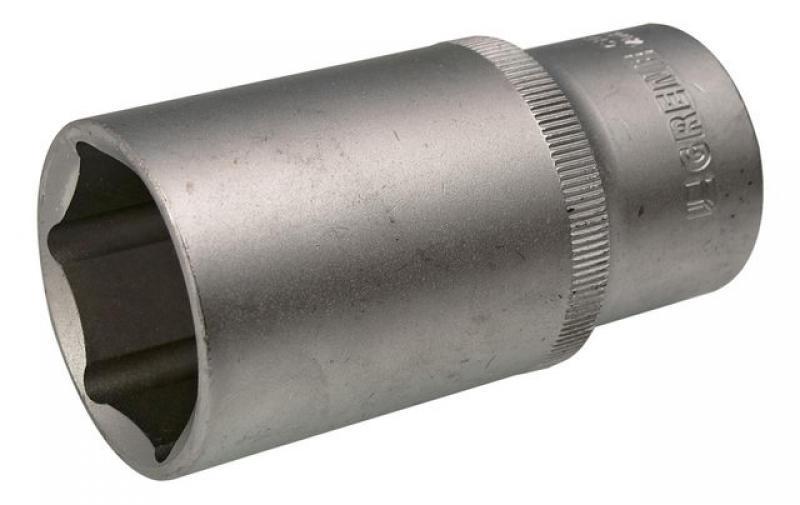 24mm hylsy 1/2,  pitkä L-78