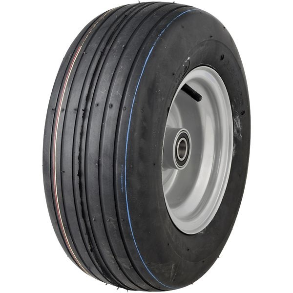 Wheel 15x6,00-6 6PR