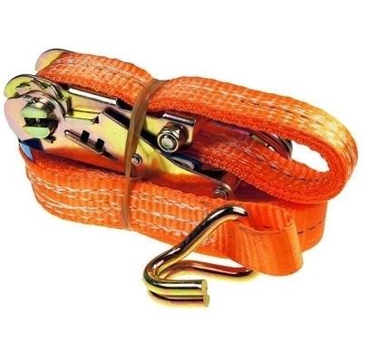 Load belt + tensioner 25mm/5000mm 0,25/1,0T