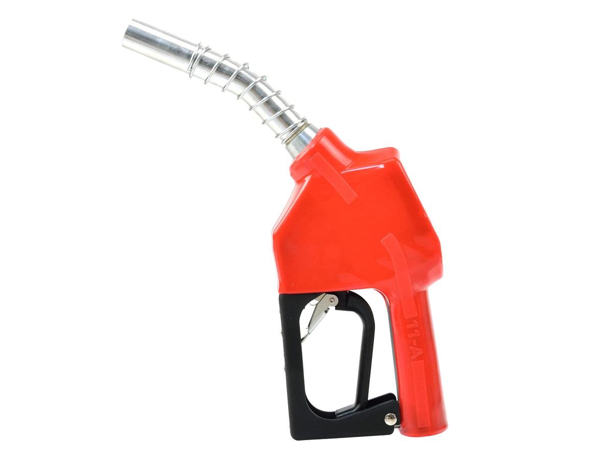 """Fuel gun 3/4"""" 50l/min (autostop)"""