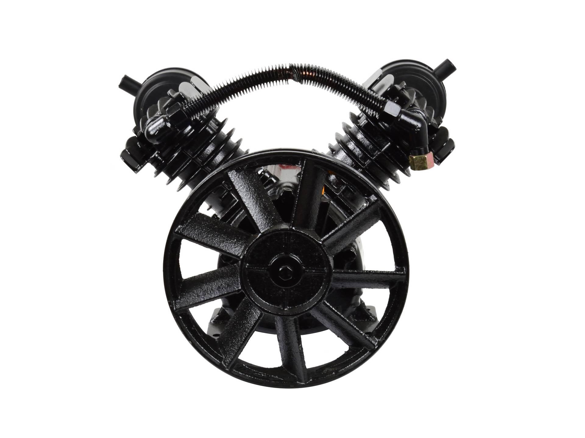 Kompressorin pumppu 400l/min 8bar