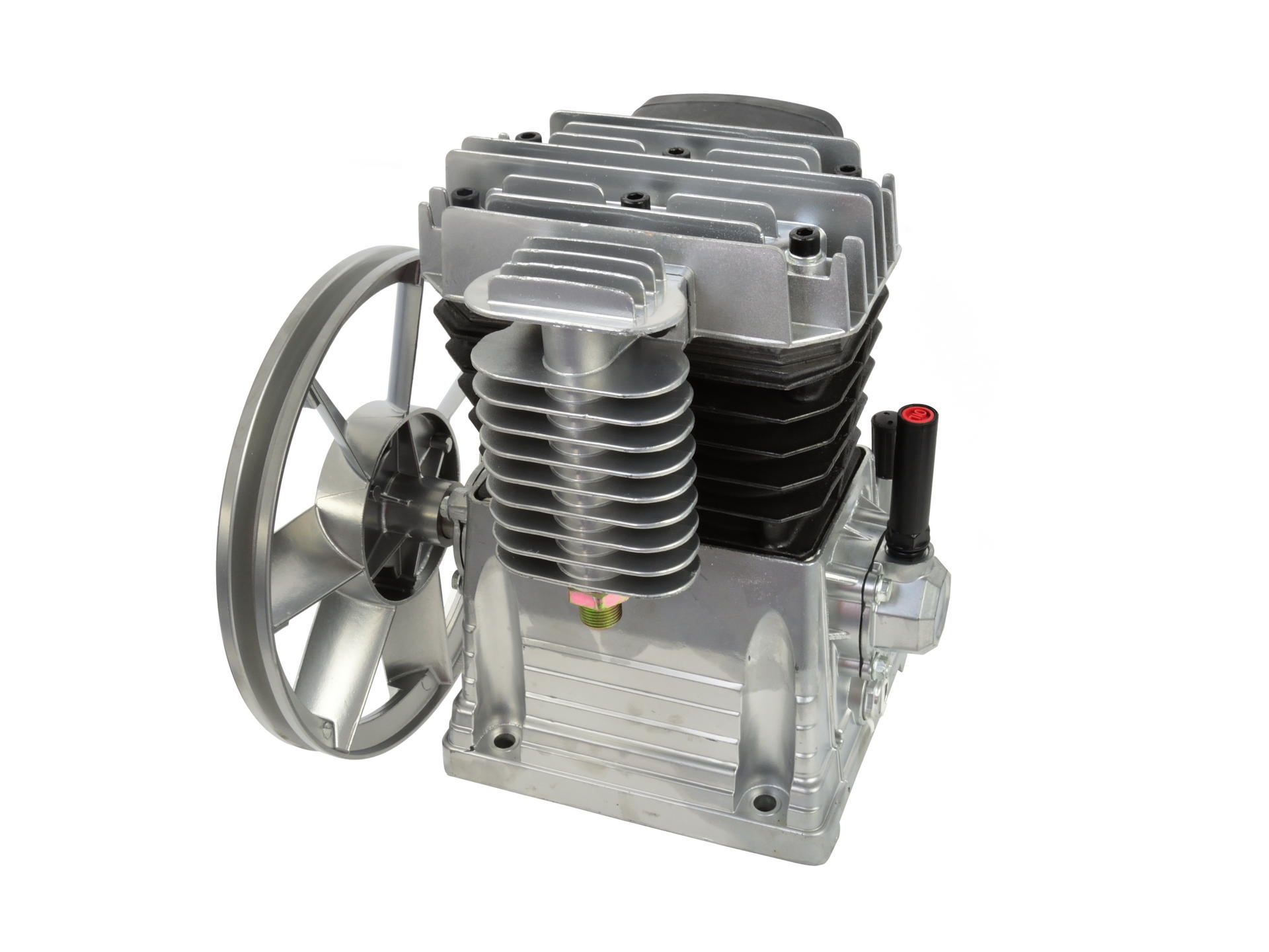 Air compressor pump R2 400l/min 8bar