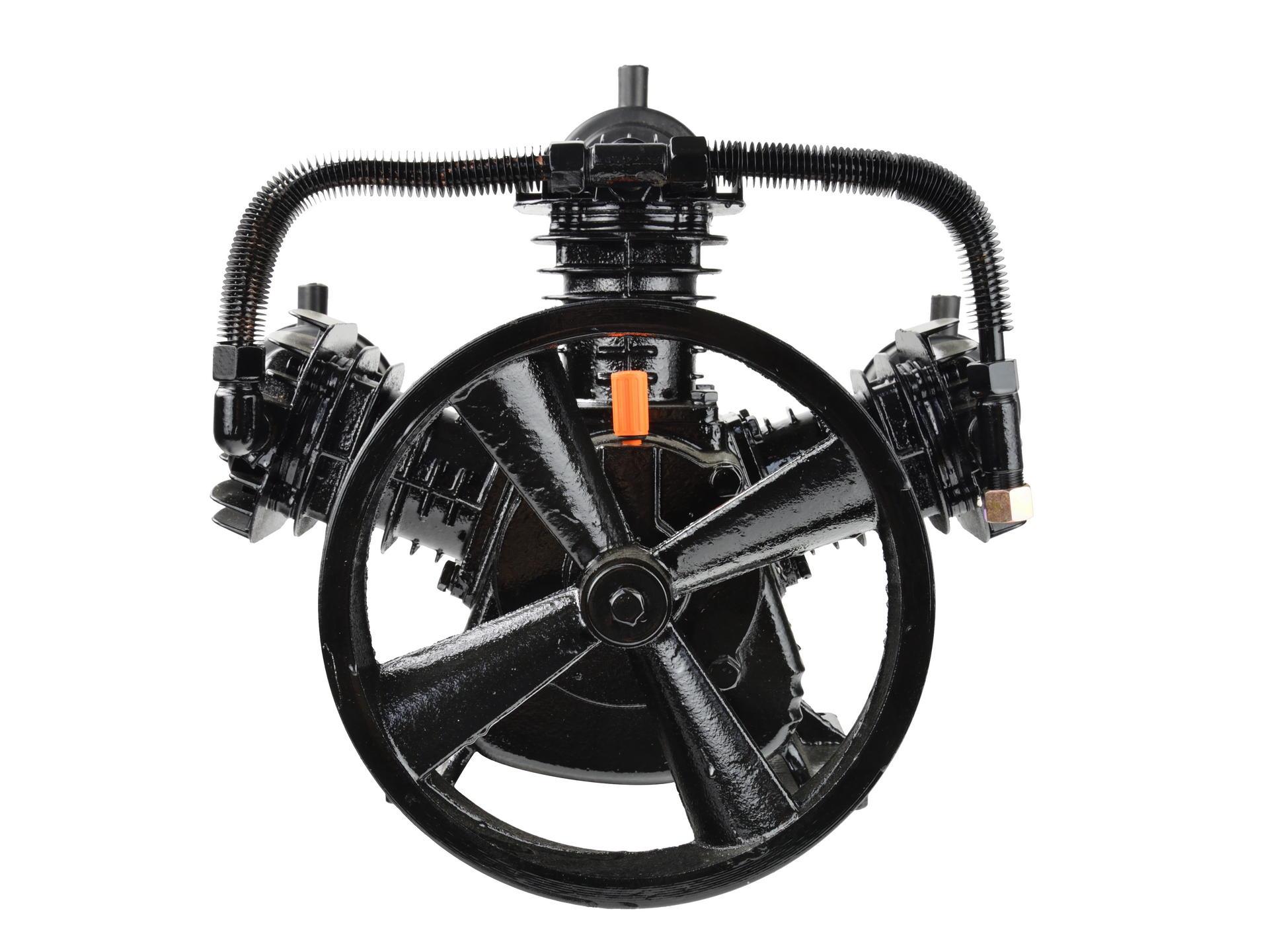 Kompressorin pumppu W3 700l/min 8bar