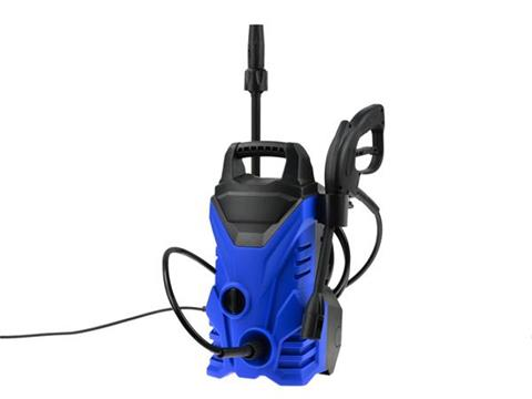 High-pressure cleaner 230V 1600W 160bar GEKO