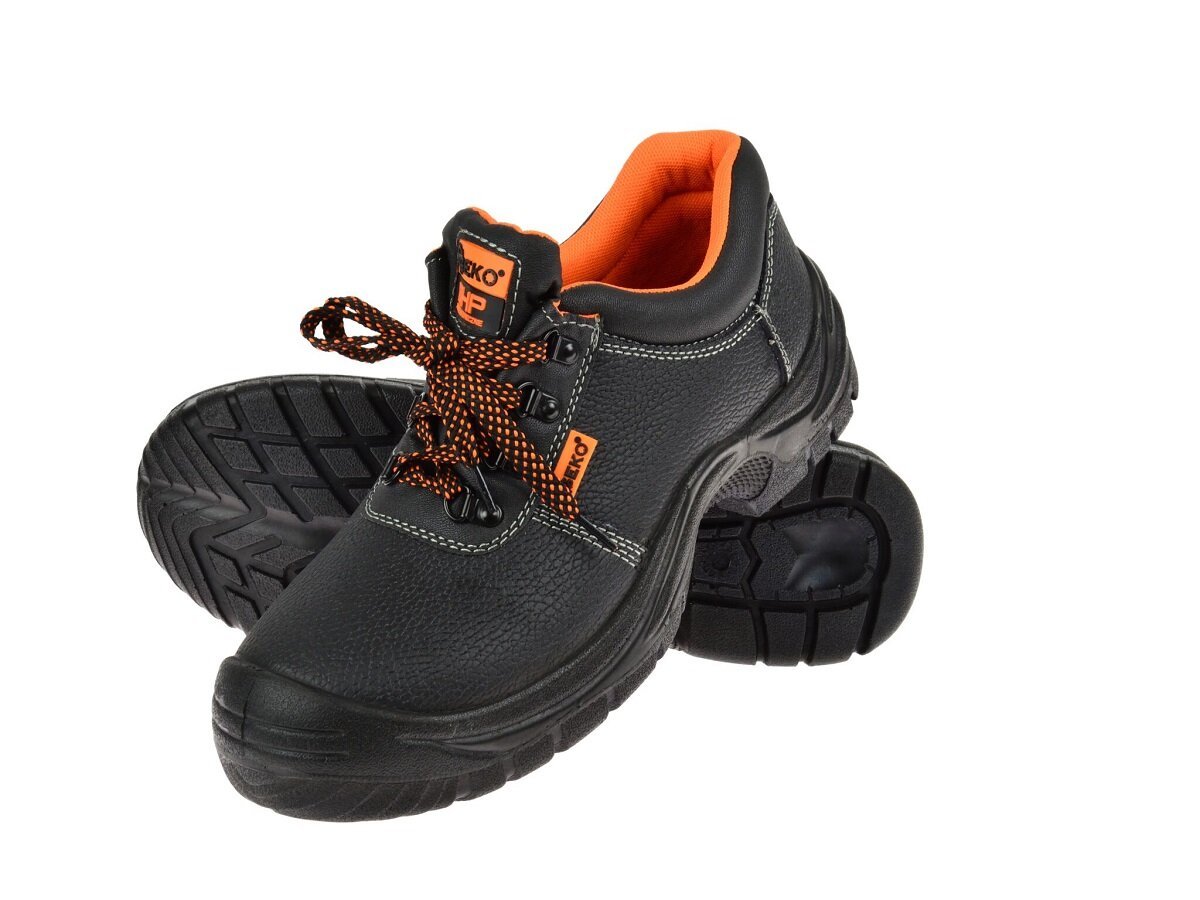 Safety boots size 43 M1 GEKO