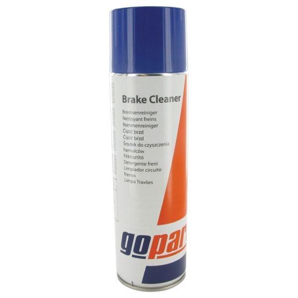 Jarrujen puhdistusspray 500ml GOPART