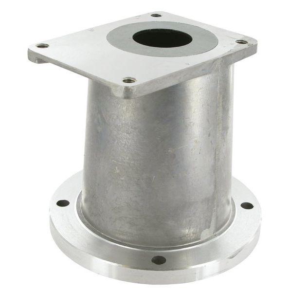 Hydraulic pump drive mechanism housing GR2 - Honda 5-13,5kW