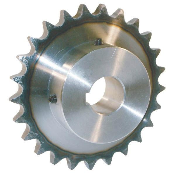 Sprocket 16B-1 z-11  Ø32/61/101,7mm DIN 8187