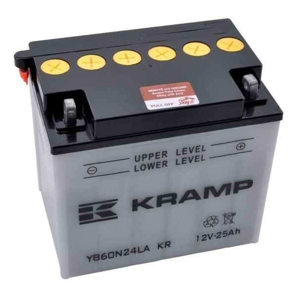 Battery 12V 28Ah 187/130/170mm