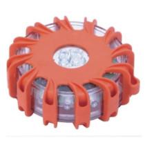 Vilkur magnetiga 16xLED Ø105mm