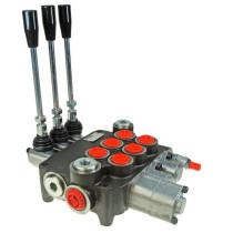 Hüdrojagaja P80/3 A1x2+K16 80L/min
