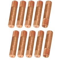 Kontaktdüüsid M6 / 1,0mm 10tk 150A