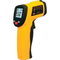 Infrapuna termomeeter -50°C < +380°C