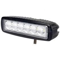 Töötuli LED 18W 10-30V 1320lm SUUNATUD