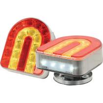 Juhtmevaba lamp LED RH