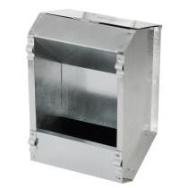 Söödaautomaat küülikutele 2,2L 140x220mm