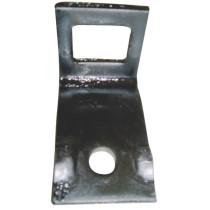 S-pii 32/12 klamber 50x50mm raamile
