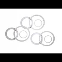 Alumiiniumseib 10x16x1,5mm