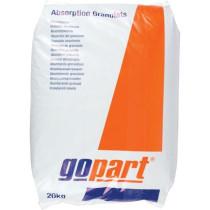 Absorbent-graanulid 20kg