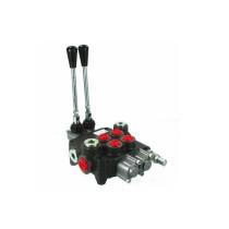 Hüdrojagaja P80/2xA1 80l/min