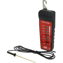 Elektrikarjuse tester AKO 1000-6000V