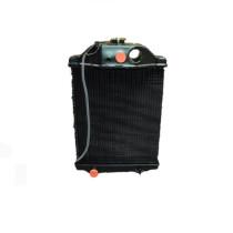 Radiaator 50-1301010-B1 Al