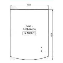 Tagaklaas 827/80148 JCB 3CX, 4CX (p.21)