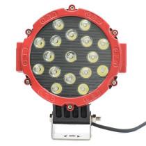 Töötuli LED 51W 10-30V 5100lm P
