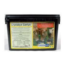 Lakumineraal CRYSTALYX GARLYX 80kg