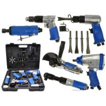 24-os.suruõhu tööriistade komplekt GEKO