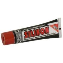 Silikoon -54°C /+350°C  80g (punane)