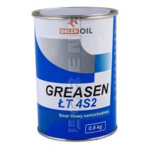 Määre GREASEN LT4S2 -30C/ +120C 0,8kg