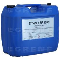 Transmissiooniõli TITAN ATF-3000 20L