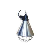 Soojenduslamp 230V/175W+juhe 2,5m+lüliti