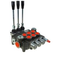 Hüdrojagaja P120/3xA1 120l/min