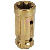 "Adapter z-6 1_1/8""-1_3/8"" L-81mm"